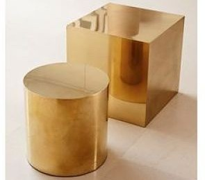 Material Part 1: BRASS IS BACK!