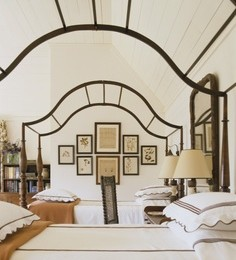My Favourite Rooms Part 1: BEDTIME STORIES